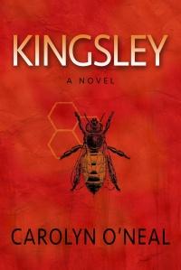 A novel by Carolyn O'Neal
