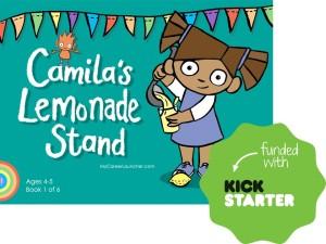 Camila's Lemonade Stand