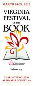 Virginia Festival of the Book 2015