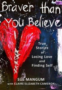 final cover, copyright Sue Mangum and C E Cameron