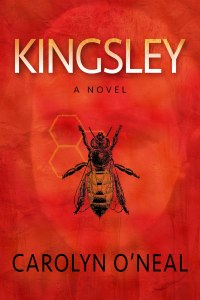 KINGSLEY is available on Amazon.com
