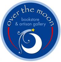 Over THe moon Logo